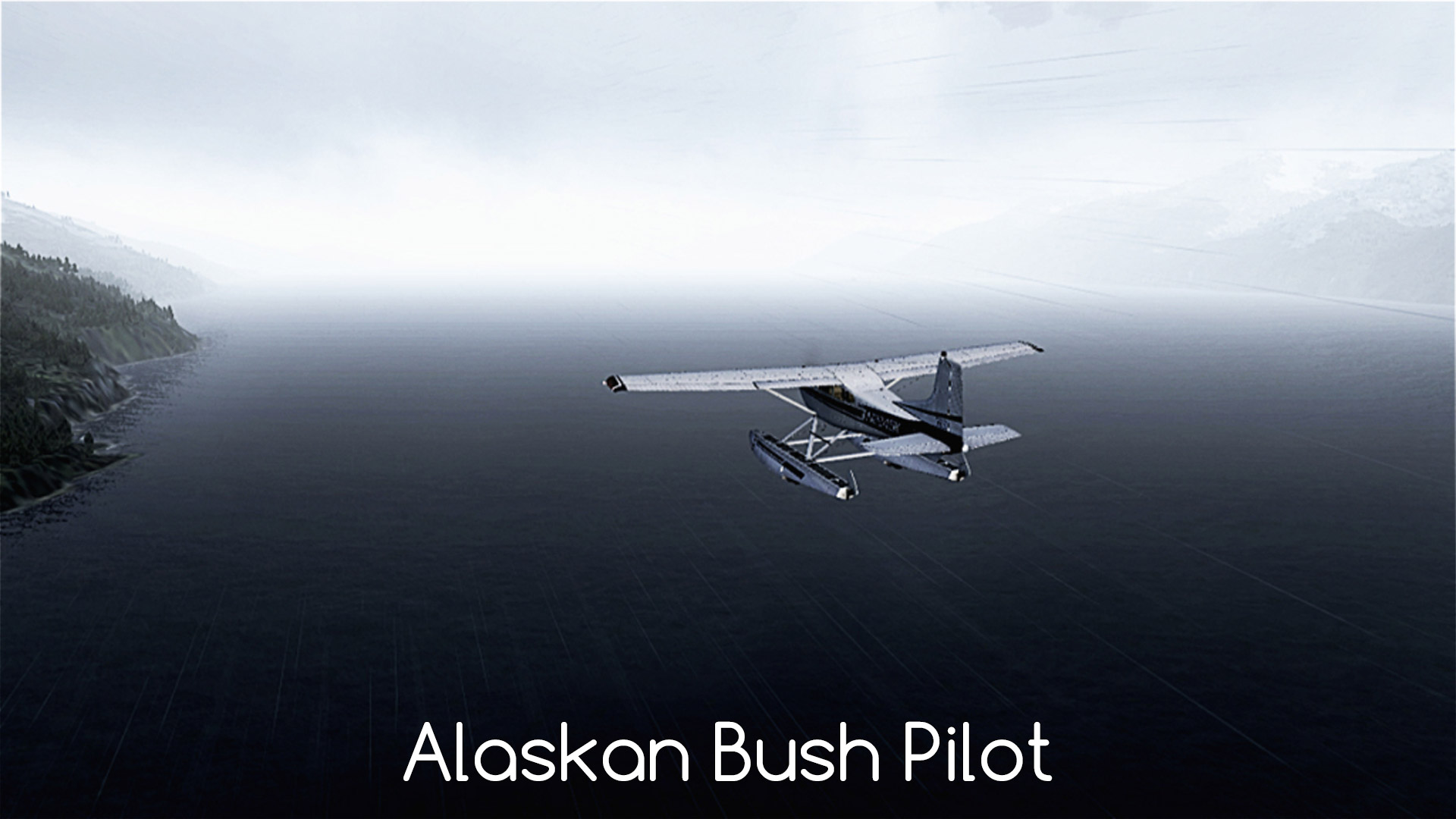 Alaskan Bush Pilot - how to set up your FSX