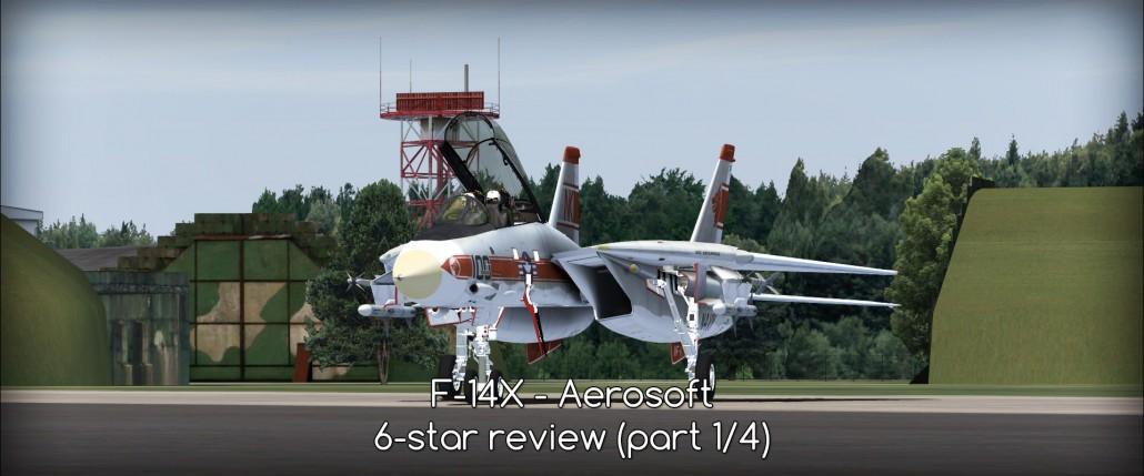 F-14X by Aerosoft