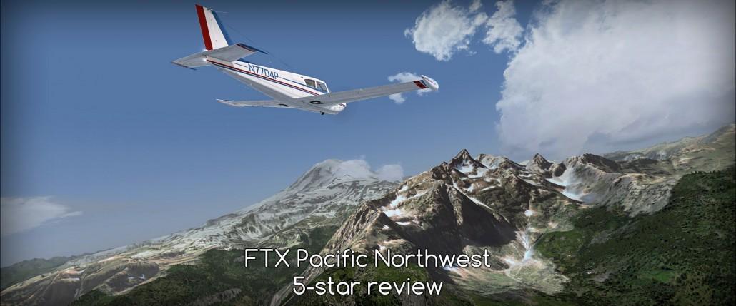 FTX Pacific Northwest