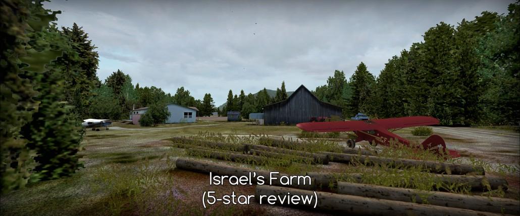 Israel's Farm