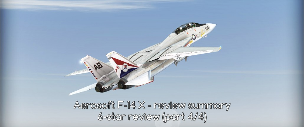 F-14 Aerosoft