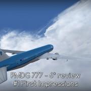 Boeing 777 – PMDG Part 6 Autopilot • C-Aviation