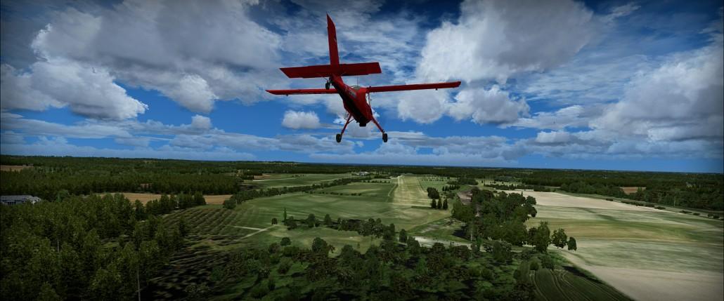 FSX cfg - tweak guide • C-Aviation