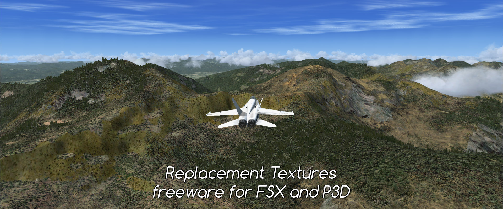 Better ground textures for FSX and P3D (freeware) • C-Aviation