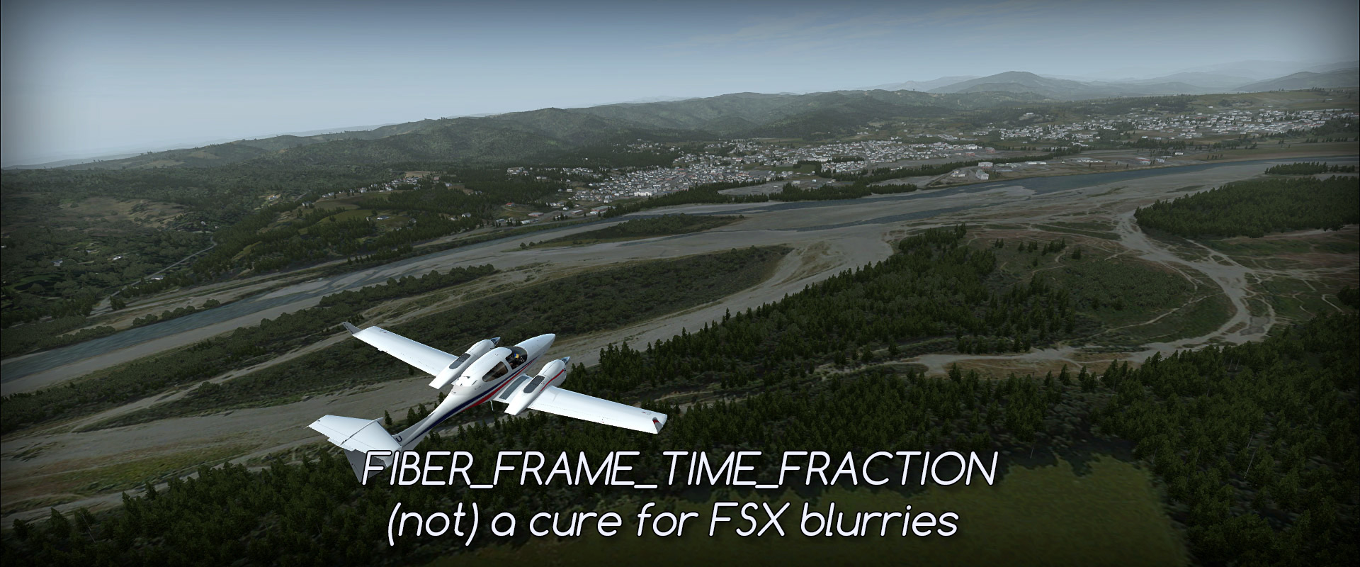 FFTF - (not) a cure for FSX blurries (FIBER_FRAME_TIME_FRACTION)