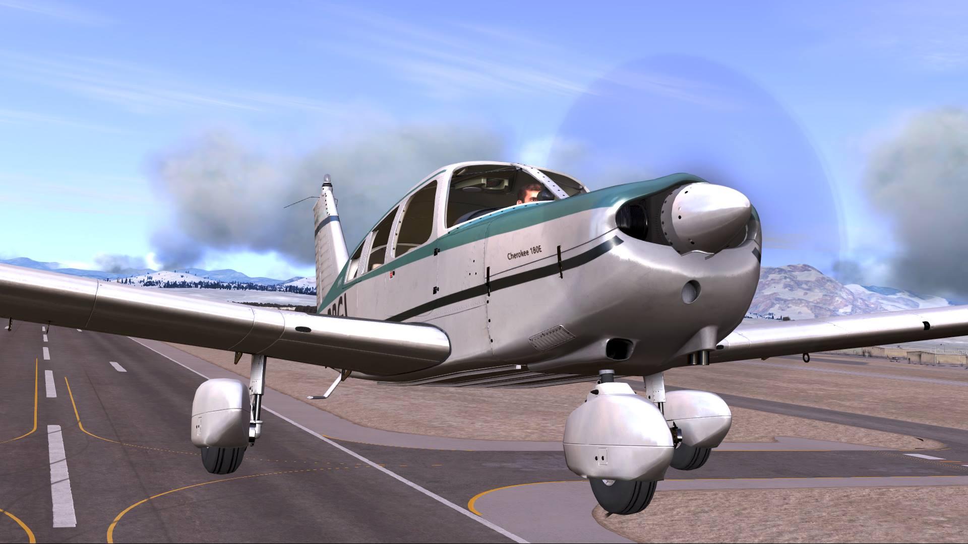 DTG Flight School - summary of news #2