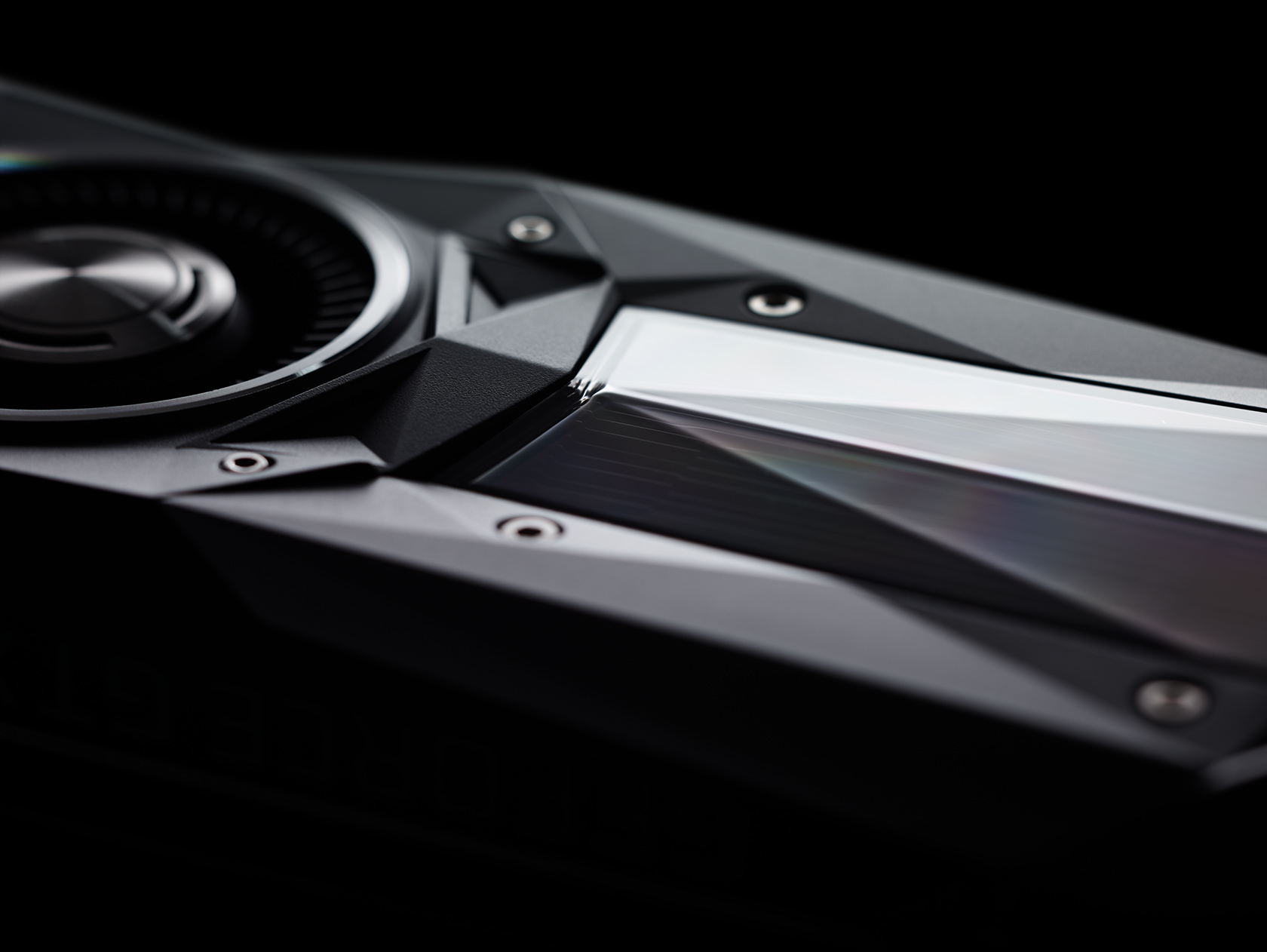 nVidia GTX 1080 and GTX 1070 announced