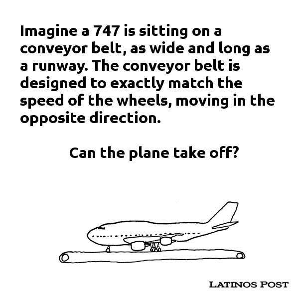 747-take-off-conveyor-belt