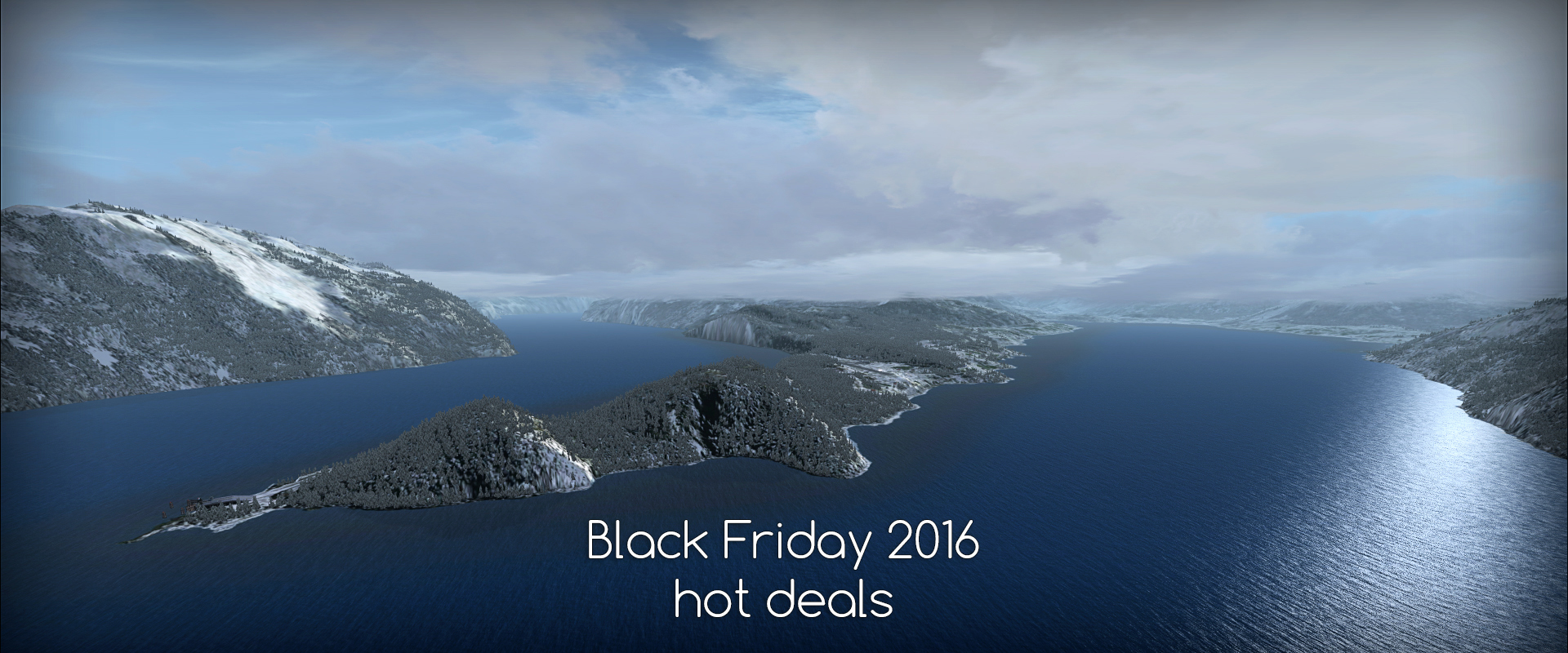 Black Friday 2016 - hot deals / recommendations