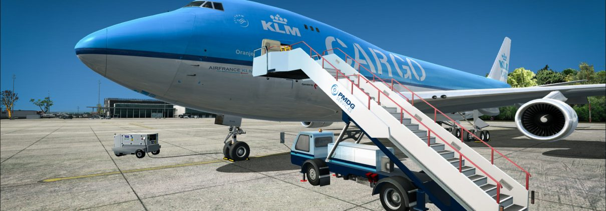 P3D & FSX addons for 2017 • C-Aviation