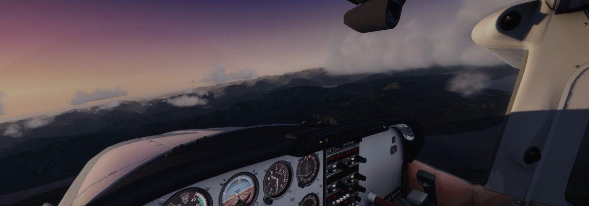 Envtex - TOGA - review (5*) • C-Aviation
