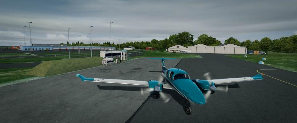 Bornholm X Vidan Design Review 5 C Aviation