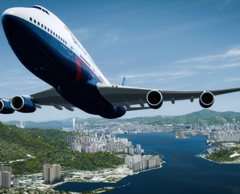 PMDG 747 Archives • C-Aviation