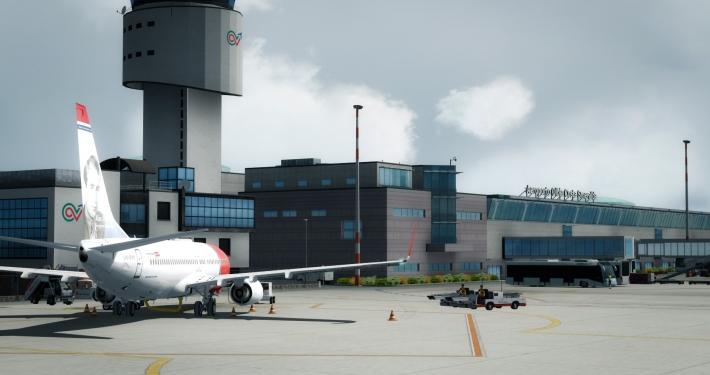 C-Aviation
